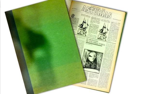 Asturias, diario regional