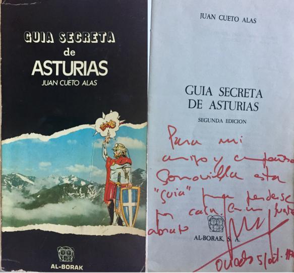 Una visión heterodoxa de Asturias
